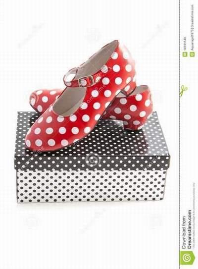 chaussure espagnole bio